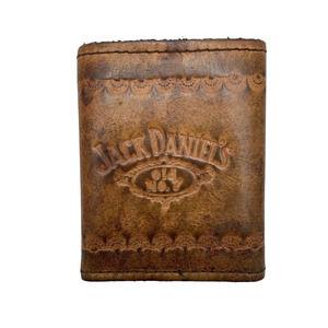 Vintage Jack Daniels Billfold